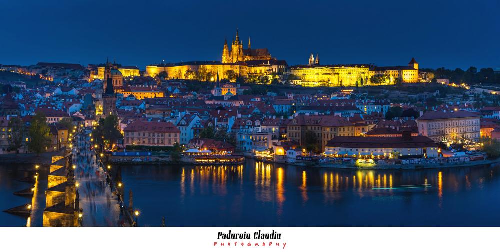 Peisaje - Paduroiu Claudiu Prague 2