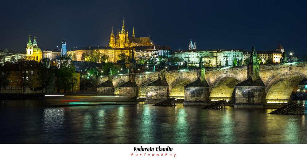 Peisaje - Paduroiu Claudiu Prague 3