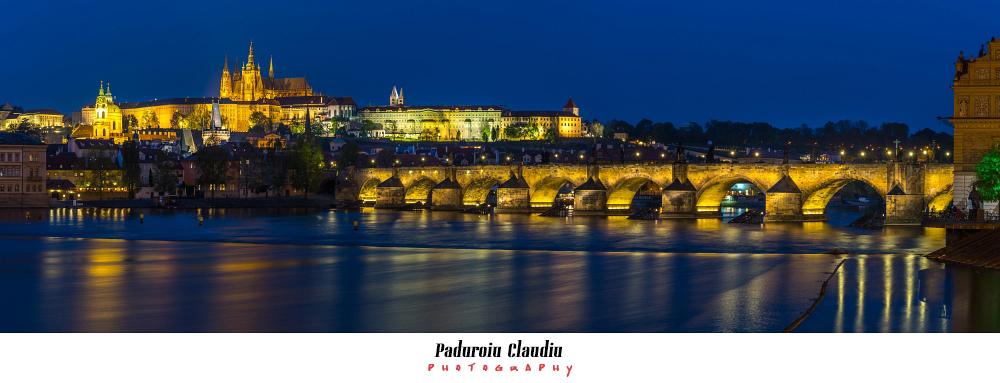 Peisaje - Paduroiu Claudiu Prague 4