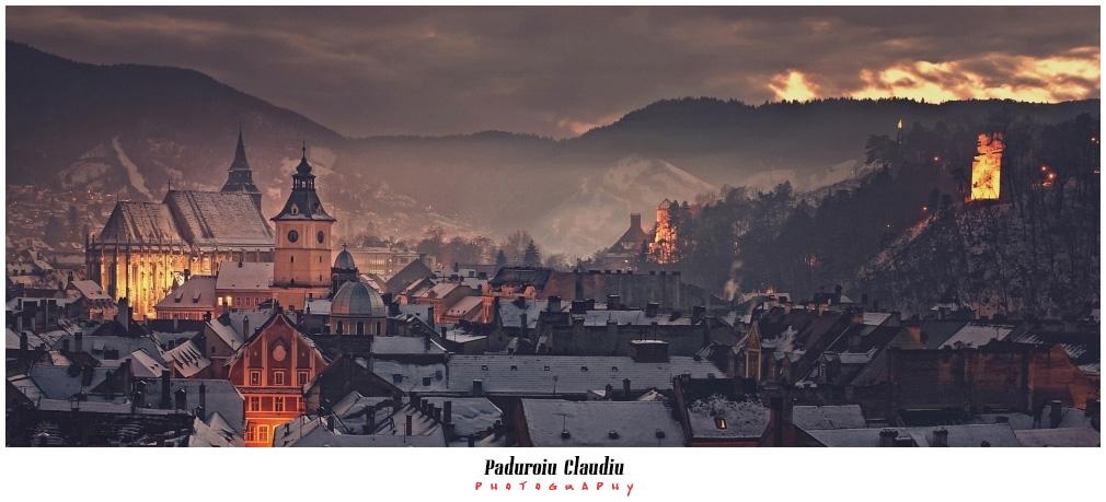Peisaje - Paduroiu Claudiu027